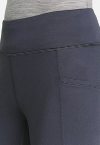 Patagonia - PACK OUT HIKE  - Tights - smolder blue - 4