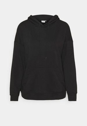 ONLFEEL  - Sweat à capuche - black