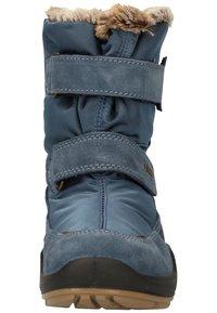 Primigi - Winter boots - azzurro/jeans - 5