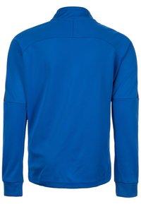Nike Performance - DRY ACADEMY 18 - Training jacket - blue - 1