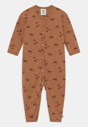 ACORN UNISEX - Pyjama - brown