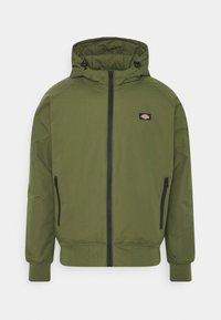 NEW SARPY - Light jacket - army green