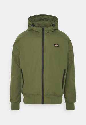 NEW SARPY - Übergangsjacke - army green