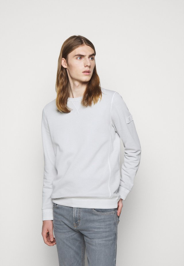 ARION  - Sweatshirt - white