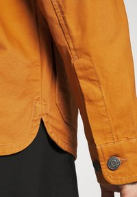 Tommy Jeans - CARGO JACKET - Summer jacket - spiced toddy - 6