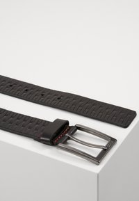 HUGO - GERRIES - Belt - black - 2