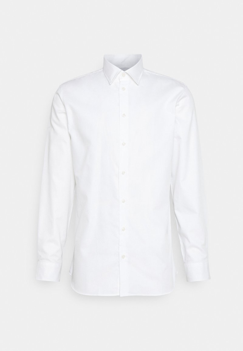 Selected Homme - SLHSLIMETHAN SHIRT CLASSIC - Camicia elegante - bright white
