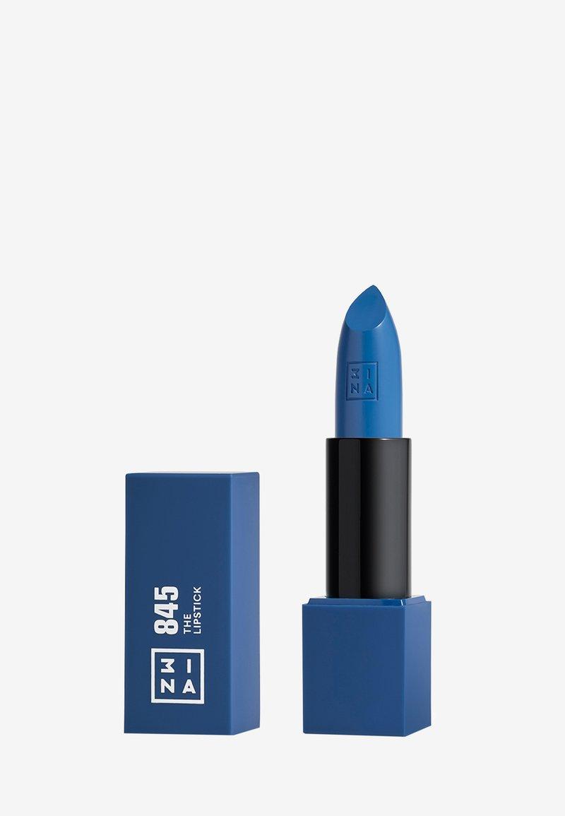 3ina - THE LIPSTICK - Lipstick - 845 bold sky blue