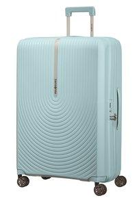 Samsonite - HI-FI  - Wheeled suitcase - sky blue - 2