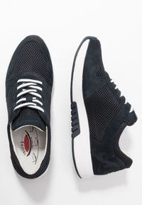 Gabor Comfort - ROLLING SOFT - Sneakers - nightblue - 3