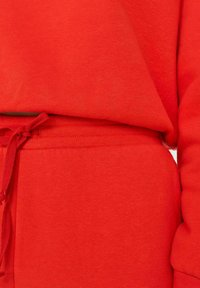 Noisy May - NMNORA - Tracksuit bottoms - fiery red - 5