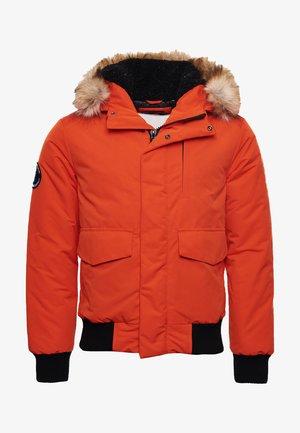 EVEREST - Giacca invernale - orange