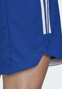 adidas Performance - CONDIVO 20 PRIMEGREEN SHORTS - Sports shorts - blue - 4