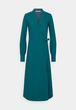 Maxi dress - dark green