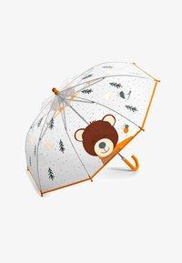Sterntaler - REGENSCHIRM BEN - Umbrella - mehrfarbig - 0