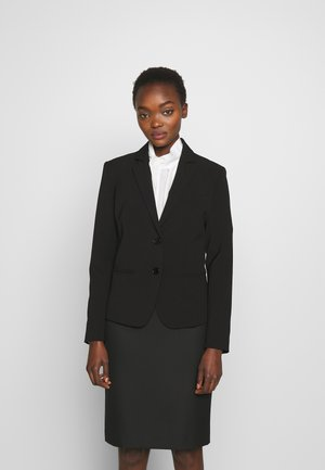 MESSINA - Blazer - black