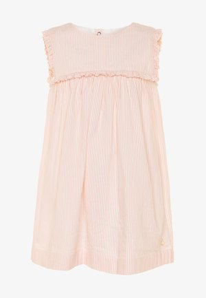 ROBE - Day dress - marshmallow/rosako