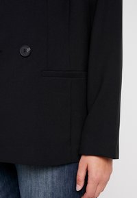 CAPSULE by Simply Be - OPP - Blazer - black - 5