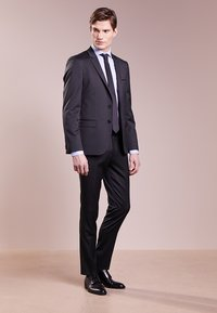 HUGO - ALISTER - Suit jacket - charcoal - 1