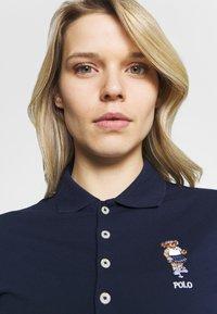Polo Ralph Lauren Golf - KATEBEAR SHORT SLEEVE - Funkční triko - french navy - 3