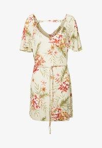 Billabong - FINE FLUTTER - Day dress - pistachio - 4