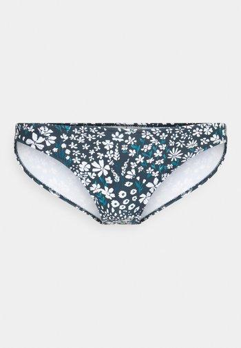 FIELDS BEACH PANT - Bikini bottoms - atlantic