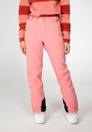 KENSINGTON - Pantaloni da neve - think pink