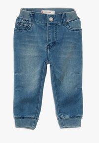 Levi's® - 6E7772 - Jeans fuselé - sea salt - 0