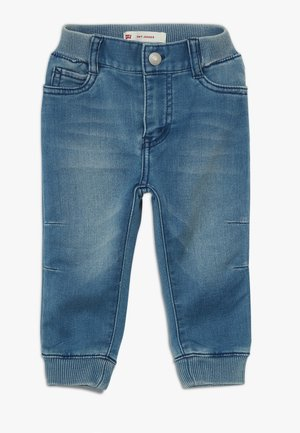 6E7772 - Jeans Tapered Fit - sea salt