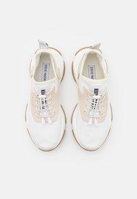 Steve Madden - MATCH - Sneakers laag - beige/multicolor - 5