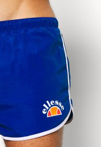 Ellesse - CANEVA - Shorts da mare - blue - 3