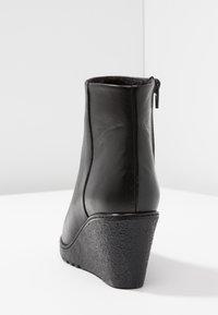 KIOMI - Ankle boots - black - 5