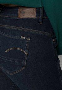 G-Star - ARC 3D MID SKINNY  - Jeans Skinny Fit - elto superstretch - 4