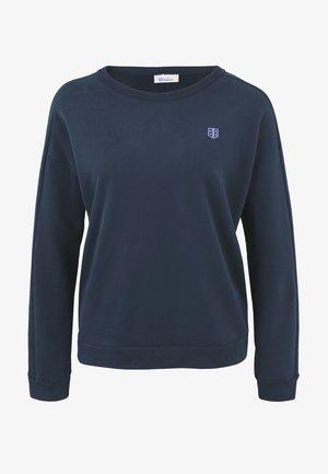 EMILY - Sweatshirt - blue