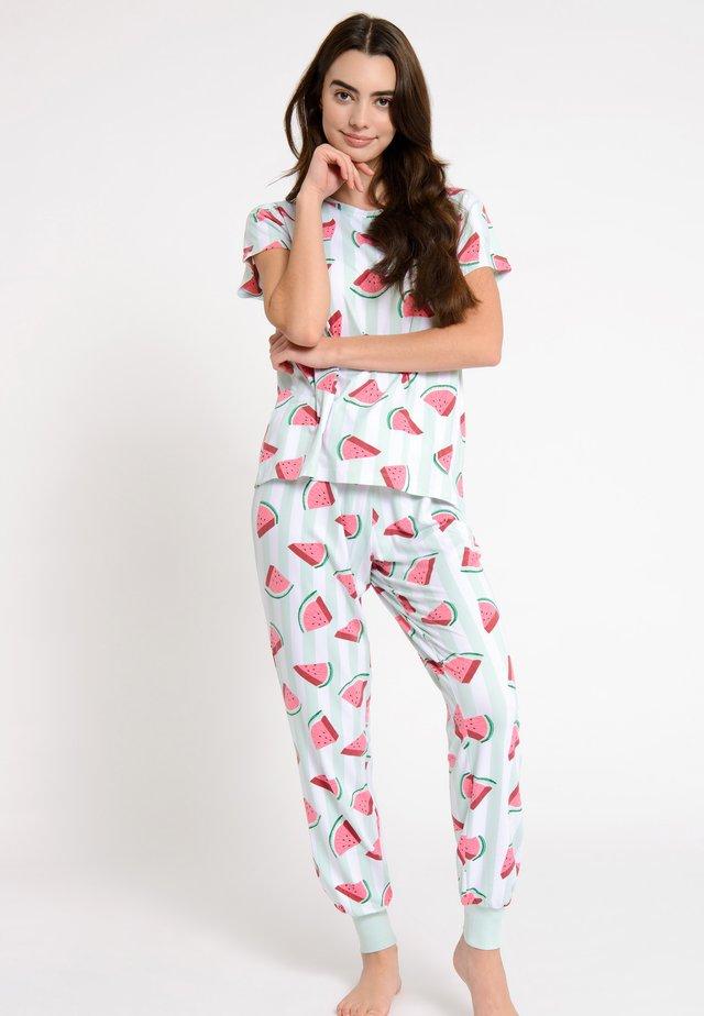WATERMELON ECO - Pyjama - multi