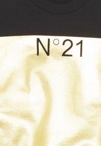 N°21 - FELPA - Sweatshirt - black - 2