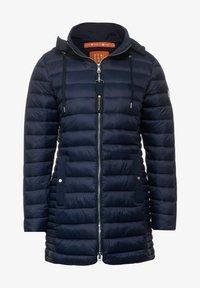 Street One - Winter coat - blau - 3