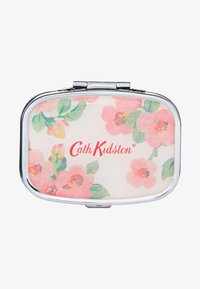 Cath Kidston Beauty - FRESTON COMPACT MIRROR LIP BALM - Læbepomade - - - 0