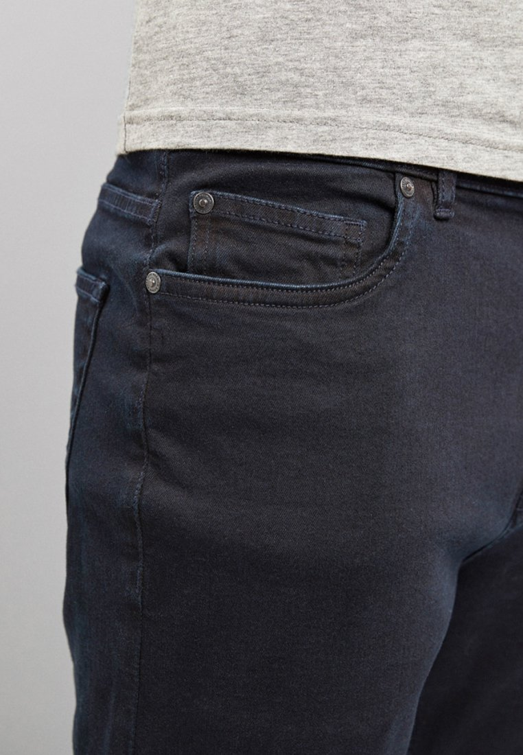 Next Straight leg jeans - dark blue