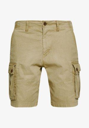 CLASSIC CARGO - Short - vintage khaki