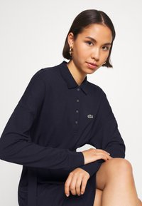 Lacoste - Day dress - marine - 3