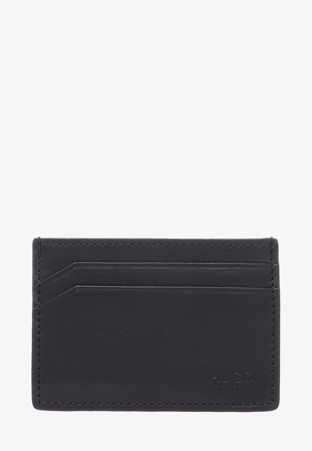 SUBWAY CARD - Pouzdro na vizitky - black