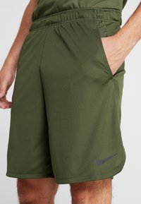 Nike Performance - DRY SHORT - Sports shorts - cargo khaki - 4