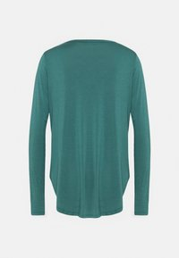 Cotton On - KARLY LONG SLEEVE  - Long sleeved top - winter green - 1