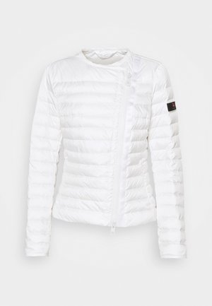 DALASI - Down jacket - white