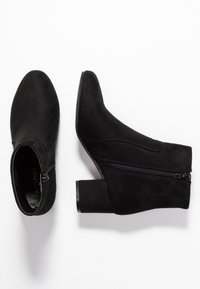 Anna Field - Classic ankle boots - black - 3