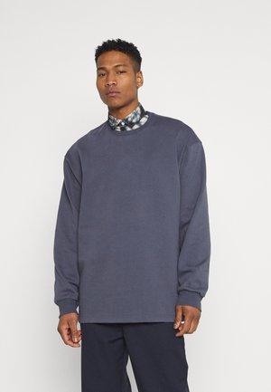 NATHAN - Sweatshirt - navy