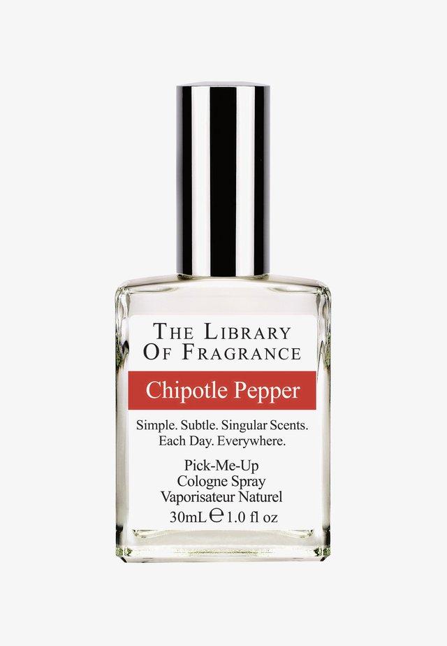 EAU DE COLOGNE - Woda kolońska - chipotle pepper