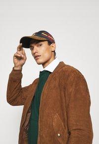 Polo Ralph Lauren - GUNNERS - Skinnjakke - country brown - 3