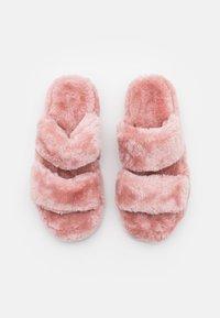 Anna Field - Tofflor & inneskor - light pink - 5